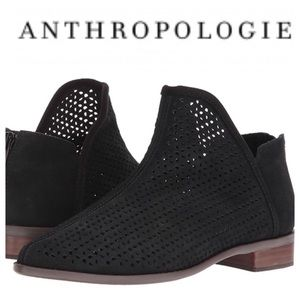 Anthroplogie Kelsi Dagger Boots